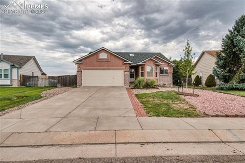 Photo of 7289 Allens Park Drive, Colorado Springs, CO 80922 (MLS # 4287565)