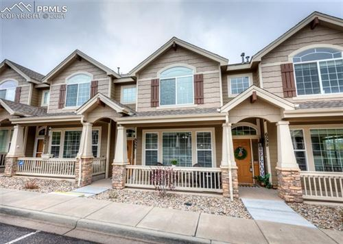 Photo of 6594 Baytree Grove, Colorado Springs, CO 80923 (MLS # 5330565)