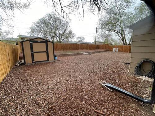 Tiny photo for 1128 Livingston Avenue, Colorado Springs, CO 80906 (MLS # 8148567)