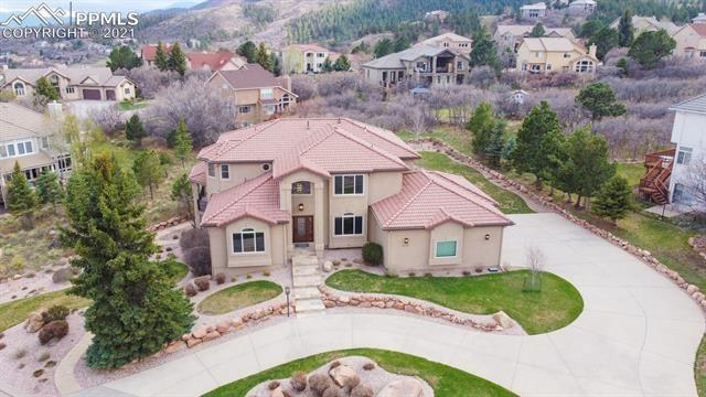 3015 Richfield Drive, Colorado Springs, CO 80919 - #: 1272567