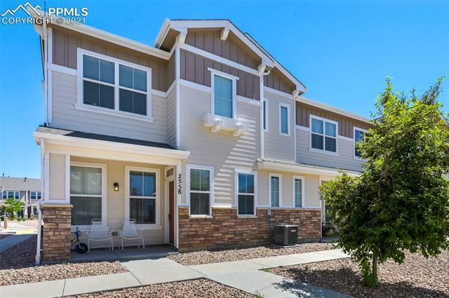 2558 Shannara Grove, Colorado Springs, CO 80951 - #: 4147570