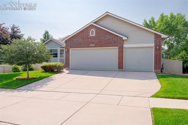 6469 Borough Drive, Colorado Springs, CO 80923 - #: 4940570