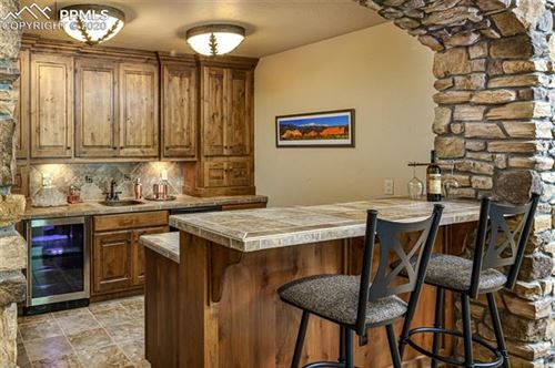 Tiny photo for 524 Silver Oak Grove, Colorado Springs, CO 80906 (MLS # 1349572)