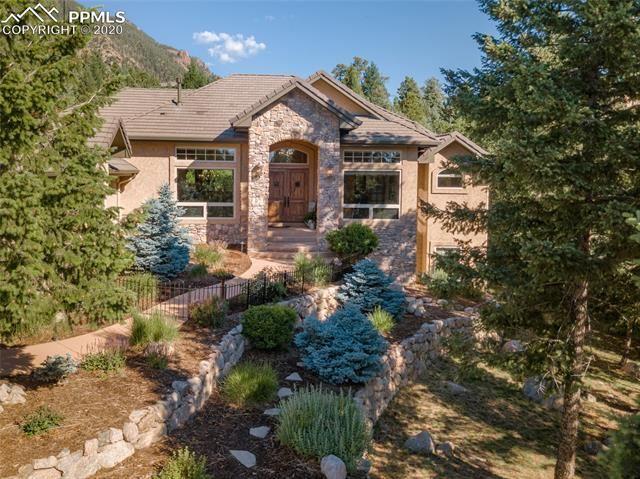 Photo for 524 Silver Oak Grove, Colorado Springs, CO 80906 (MLS # 1349572)