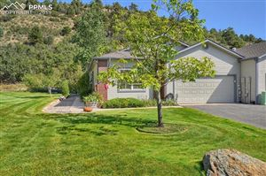Photo of 2255 Palm Drive #A, Colorado Springs, CO 80918 (MLS # 5741573)