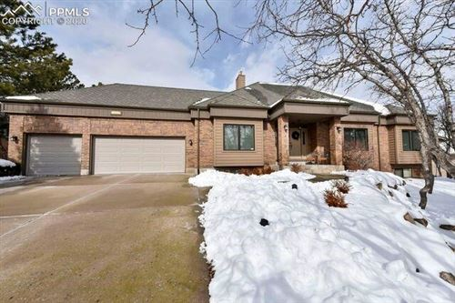 Photo of 4850 Newstead Place, Colorado Springs, CO 80906 (MLS # 7895574)