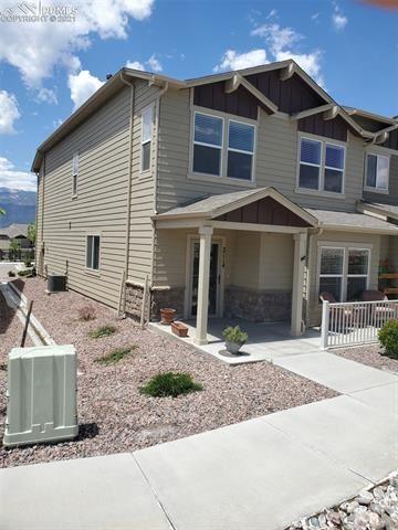 2114 Birmingham Loop, Colorado Springs, CO 80910 - #: 3834574