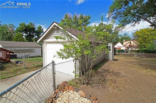 Tiny photo for 824 N Cedar Street, Colorado Springs, CO 80903 (MLS # 2949576)