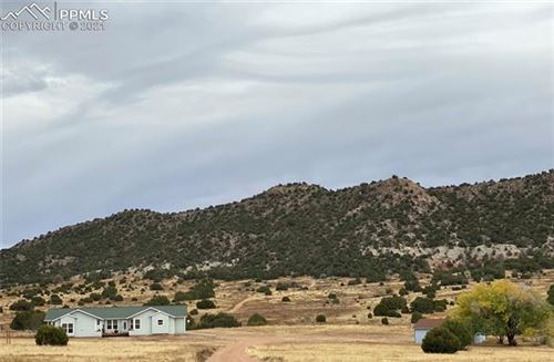 Photo of 4900 County Road 132 Road, Penrose, CO 81240 (MLS # 7461576)