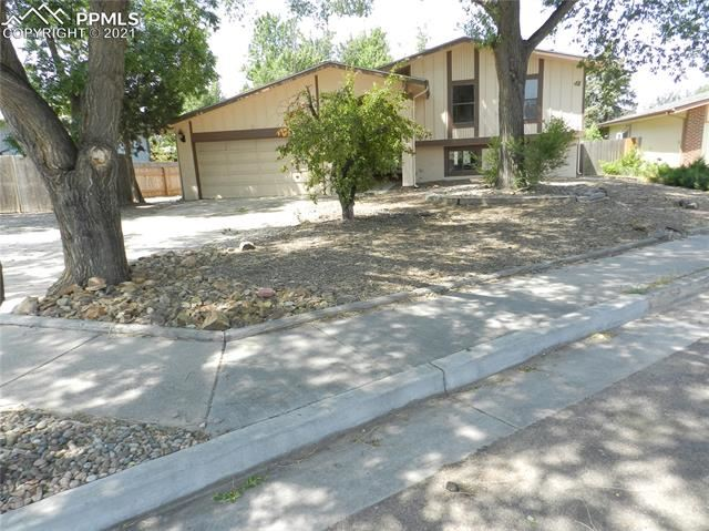 5930 FLINTRIDGE Drive, Colorado Springs, CO 80918 - #: 5865576