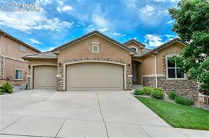 Photo of 2436 Sierra Oak Drive, Colorado Springs, CO 80919 (MLS # 8710578)