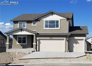 Photo of 10434 Crystal Lake Court, Colorado Springs, CO 80924 (MLS # 1893579)
