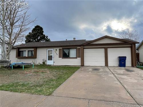 Photo of 2064 Ambleside Drive, Colorado Springs, CO 80915 (MLS # 2130580)