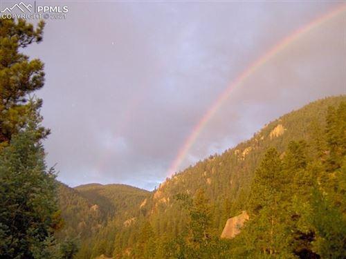 Tiny photo for 120 High Ridge View, Manitou Springs, CO 80829 (MLS # 4888582)