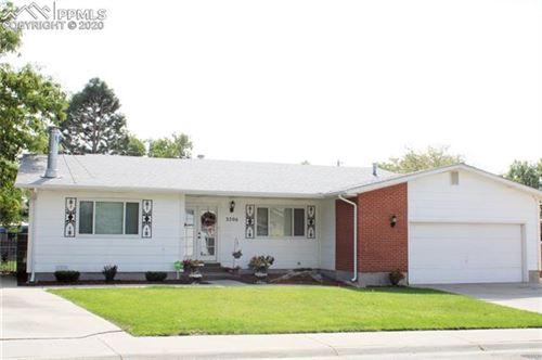 Photo of 3206 SHALIMAR Terrace, Pueblo, CO 81008 (MLS # 2086583)