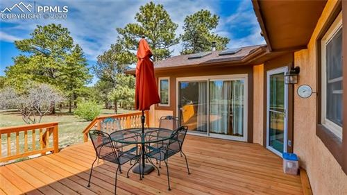 Tiny photo for 11125 Ayer Road, Colorado Springs, CO 80908 (MLS # 3133584)