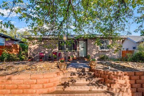 Photo of 925 N Meade Avenue, Colorado Springs, CO 80909 (MLS # 3148584)