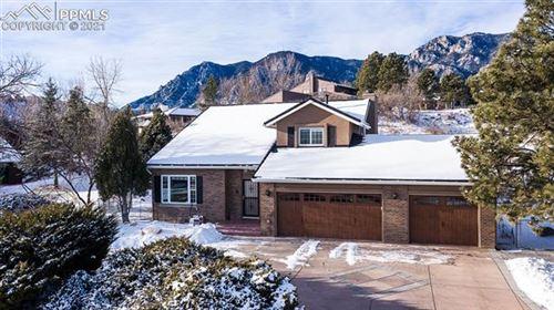 Tiny photo for 3966 Broadmoor Valley Road, Colorado Springs, CO 80906 (MLS # 6851584)