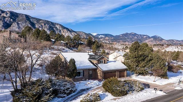 Photo for 3966 Broadmoor Valley Road, Colorado Springs, CO 80906 (MLS # 6851584)