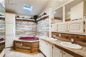 Tiny photo for 810 W Highway 24 Highway, Woodland Park, CO 80863 (MLS # 1047586)