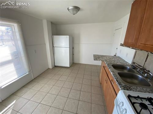 Tiny photo for 2422 W vermijo Avenue #1-7, Colorado Springs, CO 80904 (MLS # 6689586)