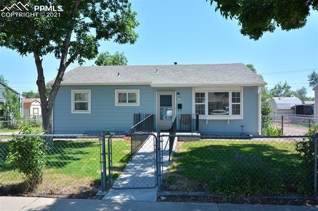 1209 Aspen Avenue, Colorado Springs, CO 80905 - #: 4972586