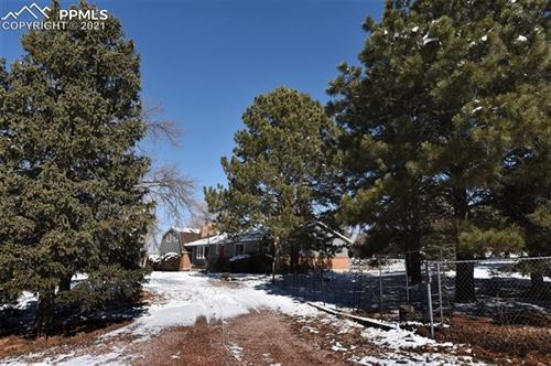 Photo of 1662 Turner Road, Colorado Springs, CO 80920 (MLS # 3369587)