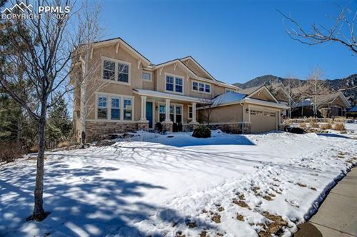 Photo of 380 Lowick Drive, Colorado Springs, CO 80906 (MLS # 4900587)