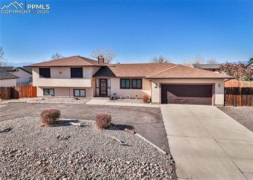 Photo of 173 S Golfwood Drive, Pueblo West, CO 81007 (MLS # 8056590)