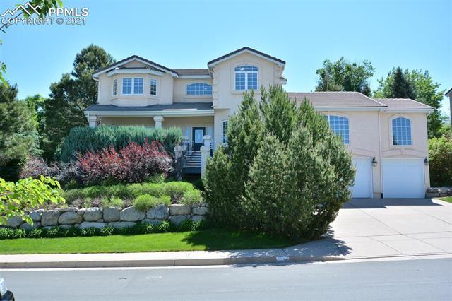 3257 Muirfield Drive, Colorado Springs, CO 80907 - #: 5013590