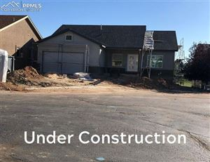 Photo of 6530 Perfect View, Colorado Springs, CO 80919 (MLS # 6480591)