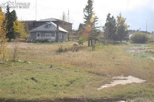 Photo of 357 Weaverville Road, Divide, CO 80814 (MLS # 4260592)