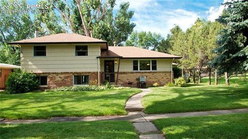 Photo of 928 Westmoor Drive, Colorado Springs, CO 80904 (MLS # 1189593)