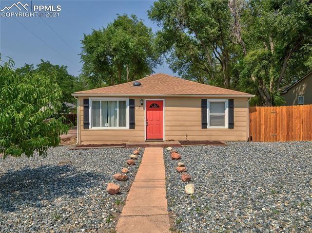 2210 E ST VRAIN Street, Colorado Springs, CO 80909 - #: 8600593