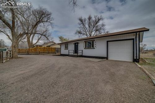 Photo of 2602 Norwich Avenue, Pueblo, CO 81003 (MLS # 3785594)