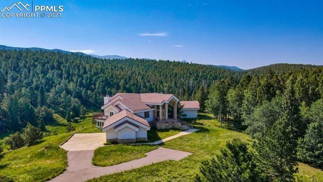 4755 Elk Valley Road, Divide, CO 80814 - #: 1617594