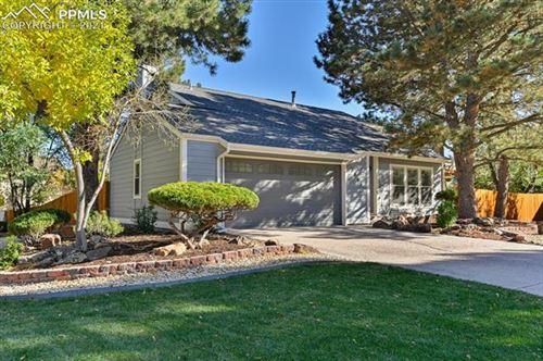 Photo of 3001 Springdowns Place, Colorado Springs, CO 80906 (MLS # 7795596)