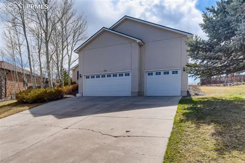 Photo of 181 Pewter Lane, Monument, CO 80132 (MLS # 2157597)