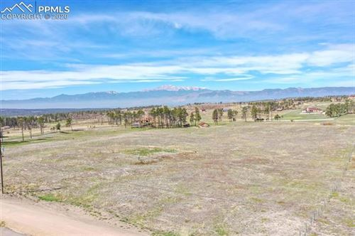 Photo of 13730 Highline Drive, Colorado Springs, CO 80908 (MLS # 6344597)