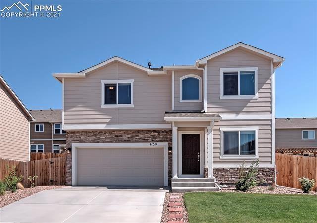 7130 New Meadow Drive, Colorado Springs, CO 80923 - #: 5872597