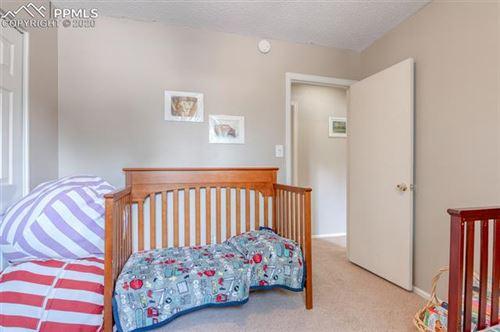 Tiny photo for 3627 Meadowland Boulevard, Colorado Springs, CO 80918 (MLS # 6675598)
