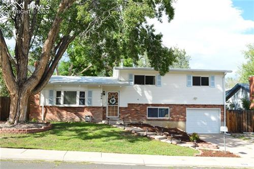 Photo of 906 Hoorne Avenue, Colorado Springs, CO 80907 (MLS # 7626598)