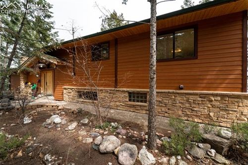 Photo of 1696 Gold Camp Road, Colorado Springs, CO 80906 (MLS # 8612598)