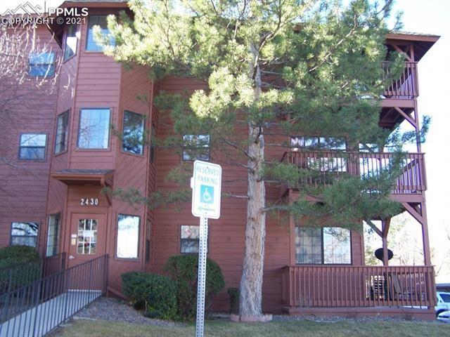 2430 Palmer Park Boulevard #304, Colorado Springs, CO 80909 - #: 3360598