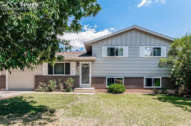 Photo for 3627 Meadowland Boulevard, Colorado Springs, CO 80918 (MLS # 6675598)