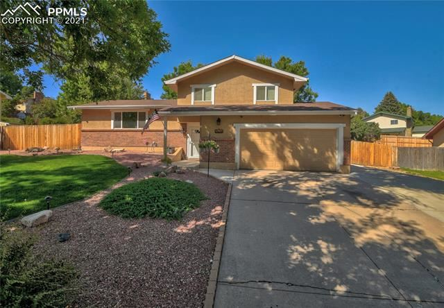 2531 Sierra Drive, Colorado Springs, CO 80917 - #: 7991598
