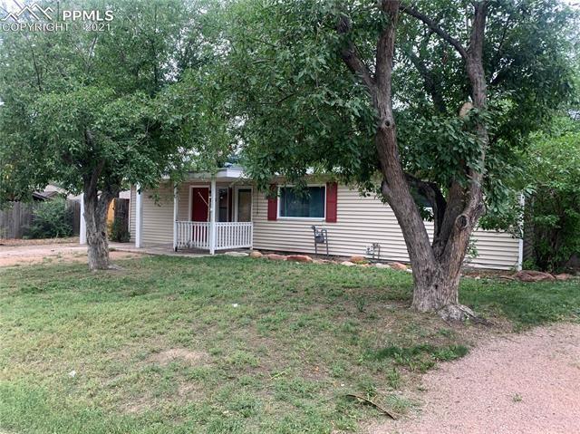 1518 Parkway Drive, Colorado Springs, CO 80905 - #: 2733602
