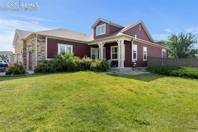 6938 Winthrop Circle, Castle Rock, CO 80104 - #: 8324604