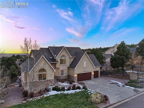 Photo of 5705 Gladstone Street, Colorado Springs, CO 80906 (MLS # 9773605)