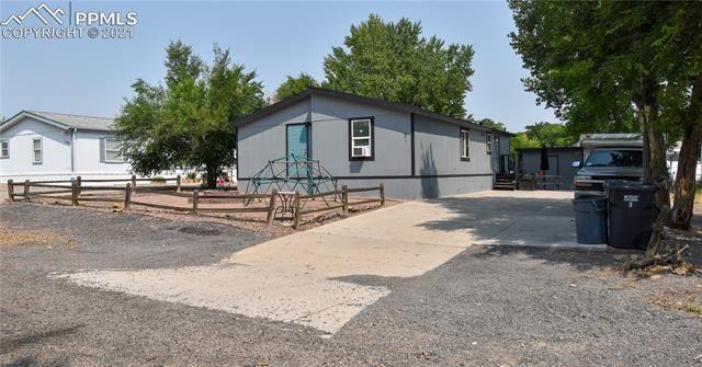 271 E Kipling Drive, Pueblo West, CO 81007 - #: 4367605